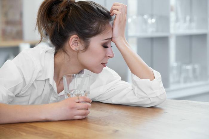 magnesium mangel zeichen identifizieren kopfschmerzen schlaflosigkeit