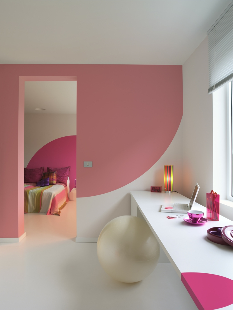 Wohnzimmerz: farbmuster für wände with helle wand textur ...