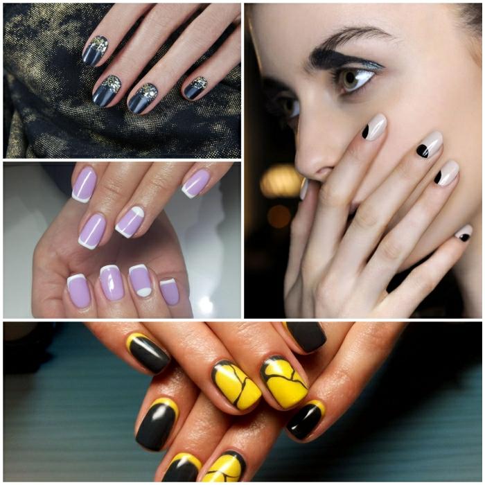 nageldesign ideen nageldesign fotos nagel trends