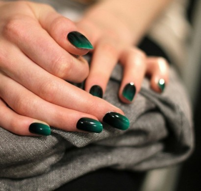 Nageldesign Ideen Nach Den Aktuellsten Herbst Winter Trends Fur 2016