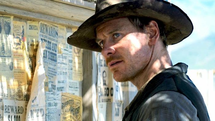 neue filme 2015 slow west michael fassbender