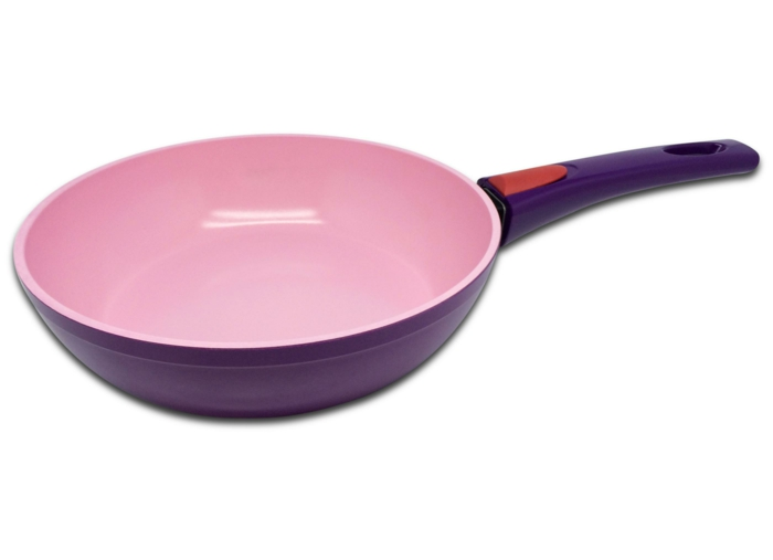 pfanne kaufen keramikbeschichtung gesund kochen kings