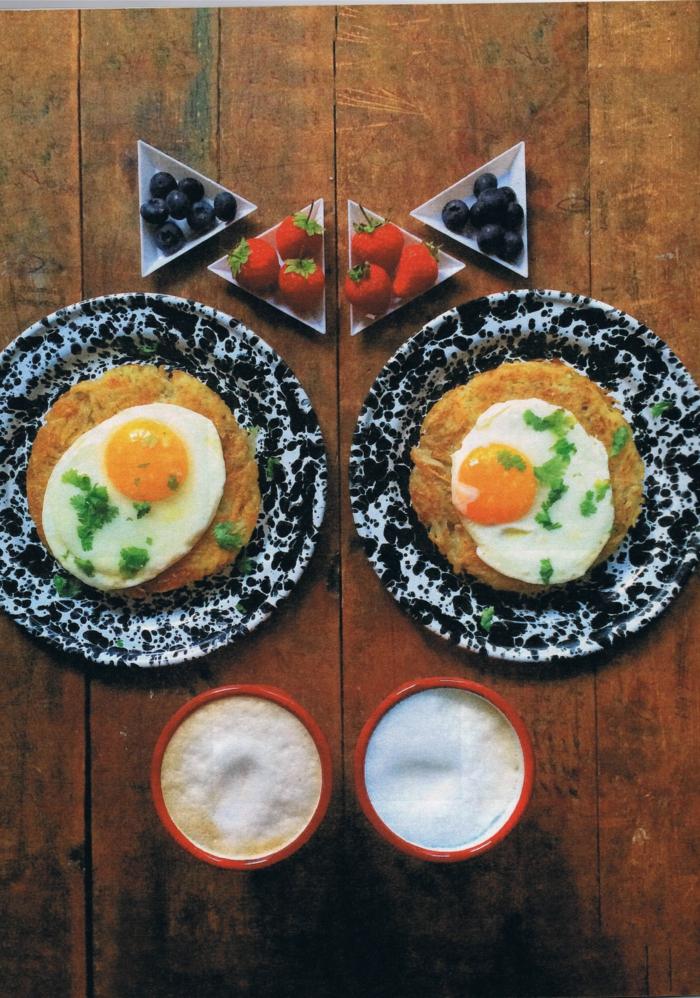 frühstücksideen leckeres frühstück gesundes frühstück rezepte eier