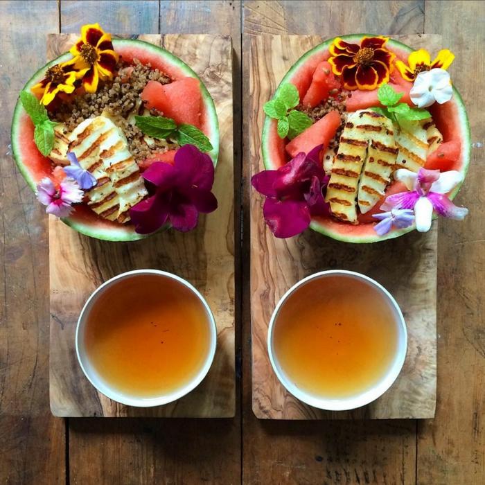 frühstücksideen leckeres frühstück gesundes frühstück rezepte fisch