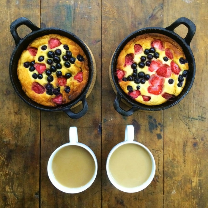 frühstücksideen leckeres frühstück gesundes frühstück rezepte lecker