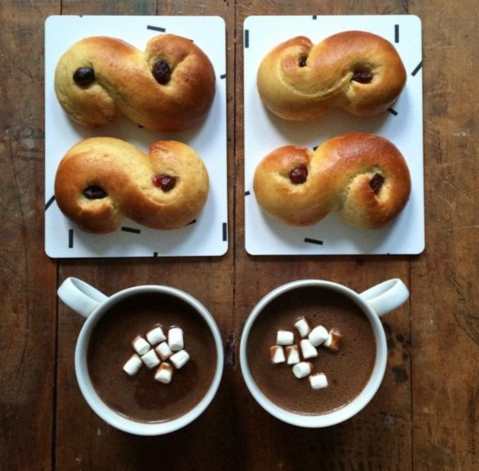 weight watchers frühstück gesundes frühstück rezepte rosinen broetchen