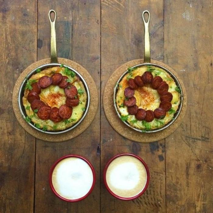 weight watchers frühstück leckeres frühstück gesundes frühstück rezepte würstchen
