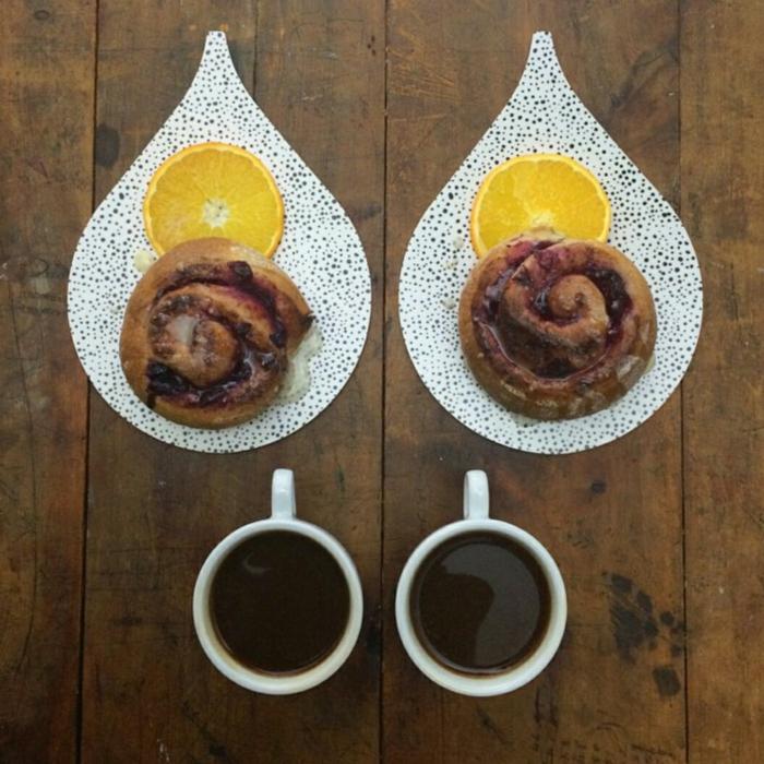weight watchers frühstück leckeres frühstück gesundes frühstück