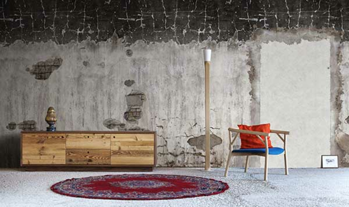 spitze schlafzimmer wandgestaltung beispiele wandgestaltung im ... - Schlafzimmer Ideen Wandgestaltung