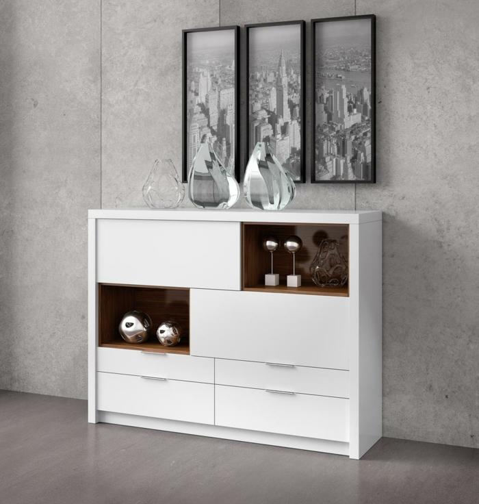 deko ber sideboard bestseller shop f r m bel und einrichtungen. Black Bedroom Furniture Sets. Home Design Ideas