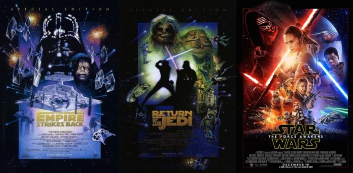 star wars trilogie neue folgen beste filme
