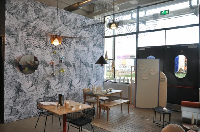 trends möbel dutsch design week ausstelllung retro stil skandinavisch