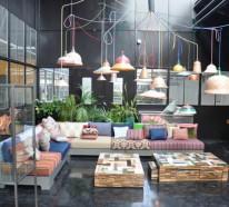 Die neuen Trends für Möbel und die Ausstellung Dutch Design Week 2015