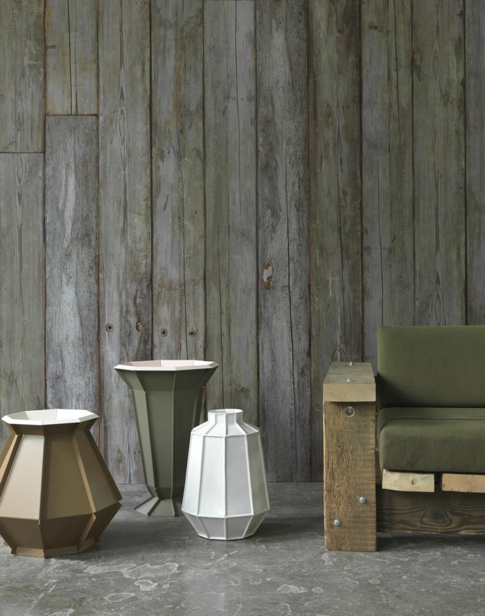 trends möbel dutsch design week vasen sofa sperrholz piet hein eek