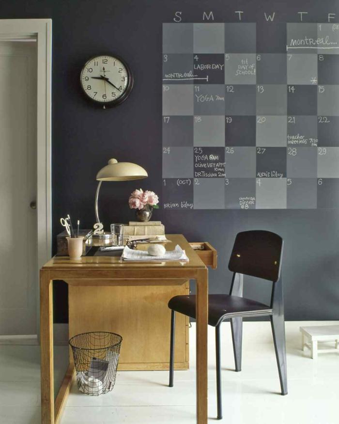 wohnzimmer ideen pink: streichen-ideen-wohnideen-küche-wandgestaltung-ideen-home-ofiice.jpg