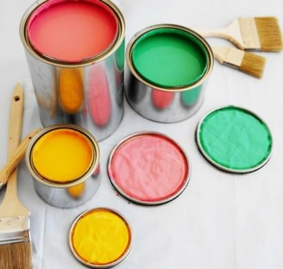 moderne wandfarben fürs jahr 2016: welche sind die neuen trendfarben? - Trendwandfarben