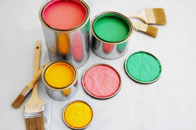 moderne wandfarben fürs jahr 2016: welche sind die neuen trendfarben? - Ideen Fur Wandgestaltung Im Jugendzimmer Die Im Trend Liegt