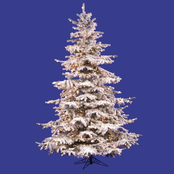 weihnachtsbaum künstlich basteln