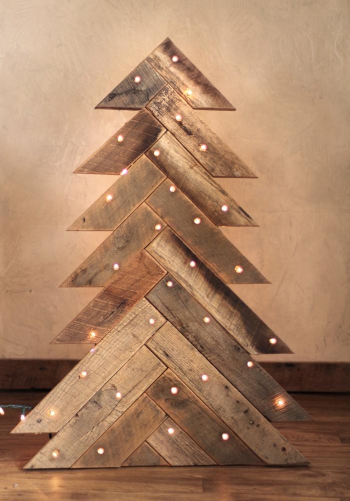 weihnachtsbaum künstlich künstlicher weihnachtsbaum test durch wand wandsticker zeichnung mit parkett