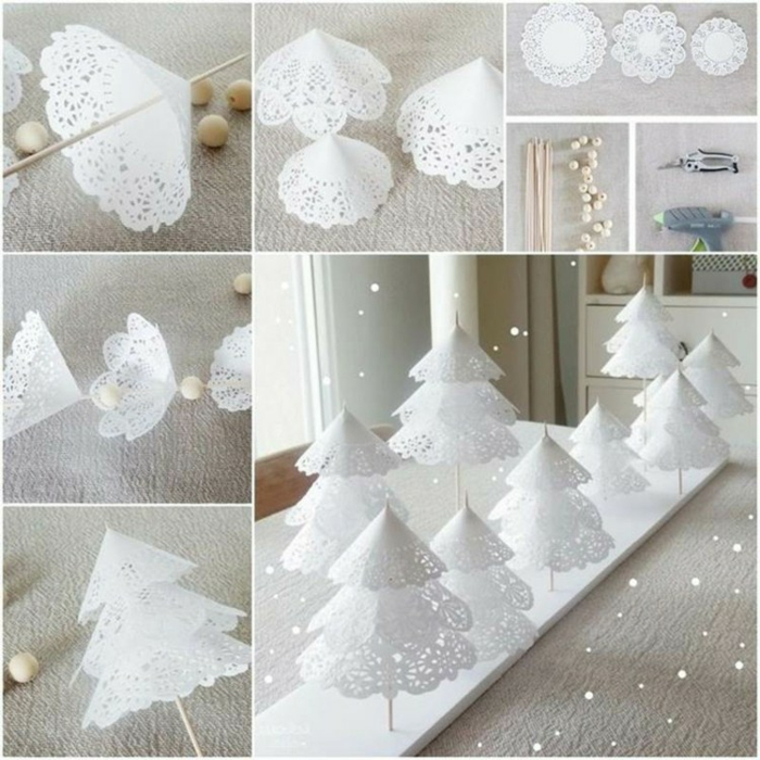 Decorating Ideas > 55 Weihnachtsdekoration Ideen Für Ihre Besinnliche Ferienzeit ~ 153834_Christmas Decorations Ideas Made Out Of Paper