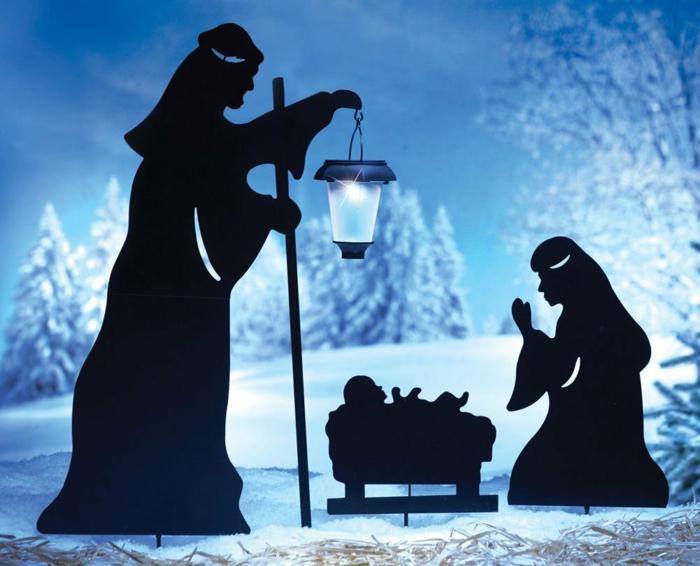 weihnachtsdekoration  weihnachtsschmuck scherenschnitt