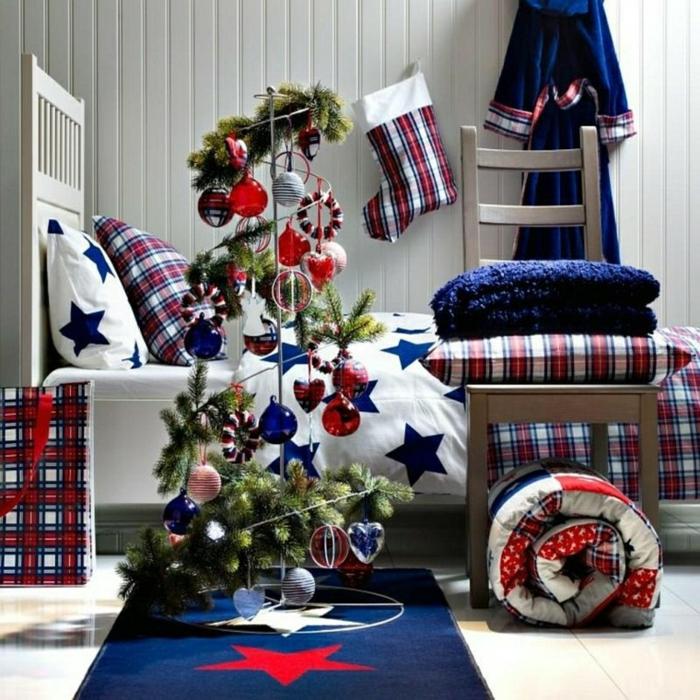 55 weihnachtsdekoration ideen f r ihre besinnliche ferienzeit. Black Bedroom Furniture Sets. Home Design Ideas