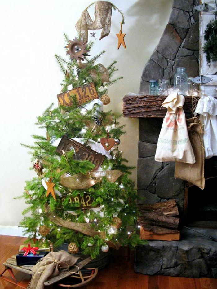 55 Weihnachtsdekoration Ideen für Ihre besinnliche Ferienzeit