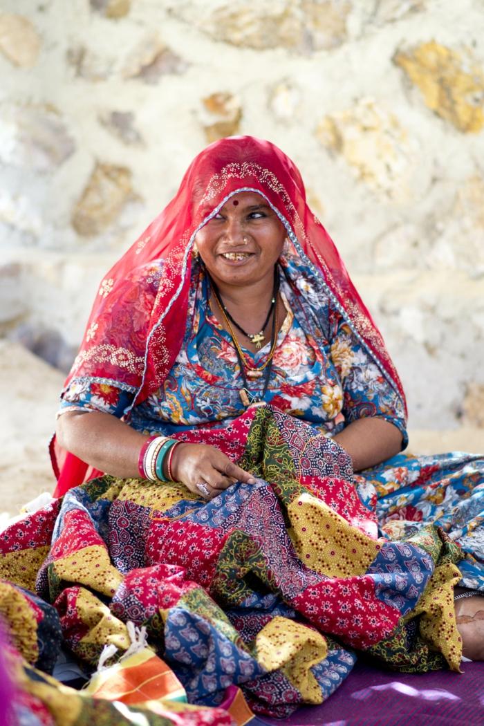 weihnachtsgeschenkideen fair trade textilien indien globalexchange.org