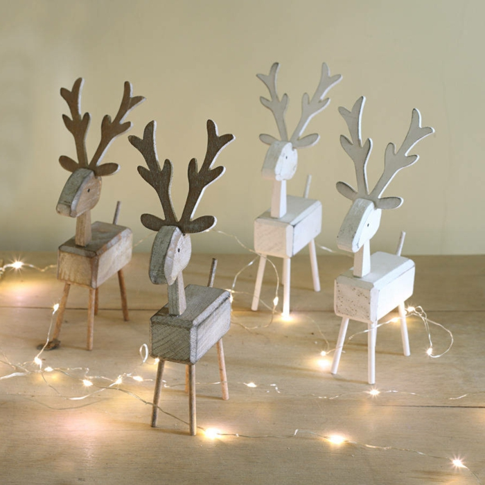 Weihnachtsschmuck Im Skandinavischen Stil - 46 Ideen, Wie Sie Das ... 16 Wohnung Design Ideen Im Skandinavischen Stil