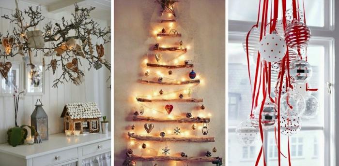 weihnachtsschmuck im skandinavischen stil 46 ideen wie. Black Bedroom Furniture Sets. Home Design Ideas