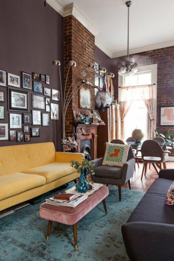 Inspiration wohnzimmer streichen for Wohnzimmer inspiration