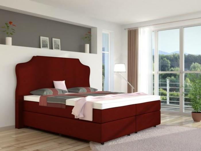 die besten boxspringbetten boxspringbetten die 13 besten. Black Bedroom Furniture Sets. Home Design Ideas