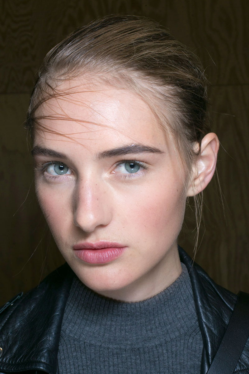Bronzing Make up Trends rag and bone Styling Tipps