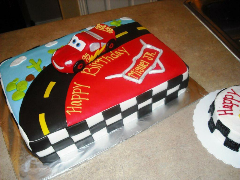 Goldilocks Cake Cars Design : 101 wunderschone Ideen fur eine originelle ...