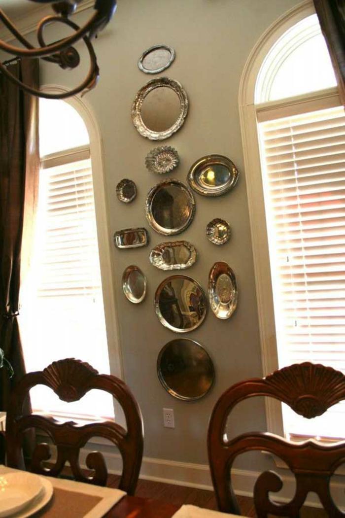 101 ausgefallene upcycling ideen mit alten k chenutensilien. Black Bedroom Furniture Sets. Home Design Ideas