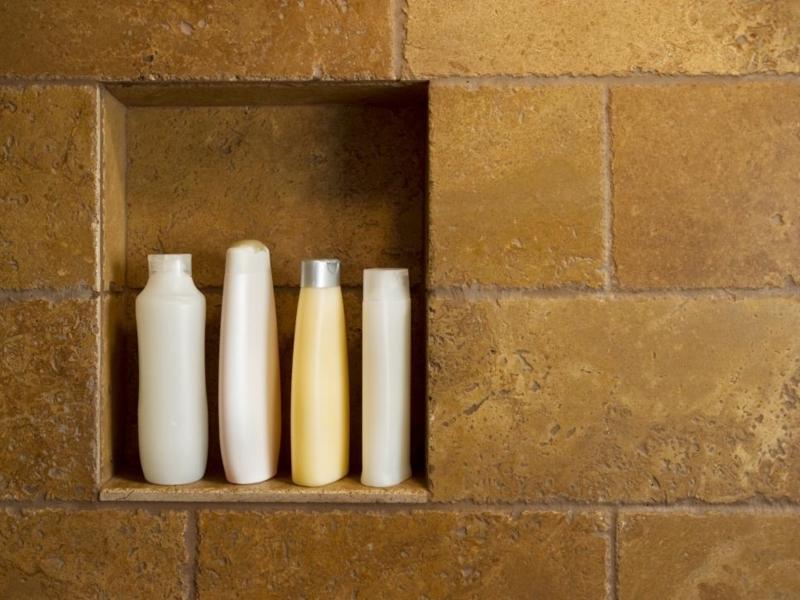 Gäste WC Ideen richtiges Benehmen Kosmetik Produkte mitbringen