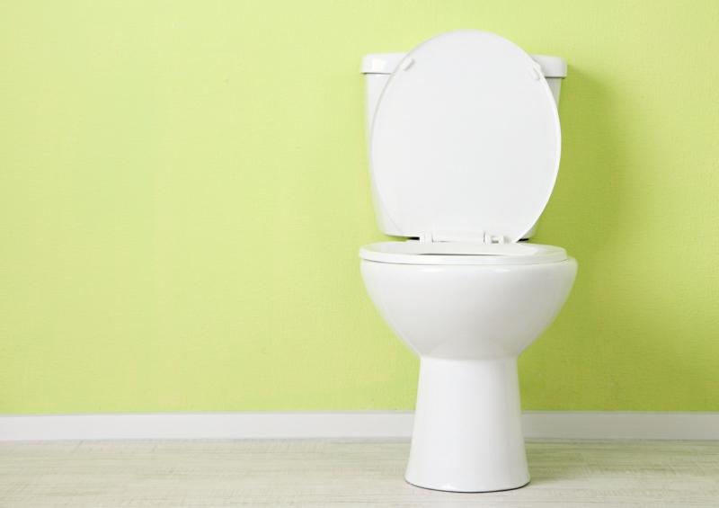 Gäste WC Ideen richtiges Benehmen gute Manieren