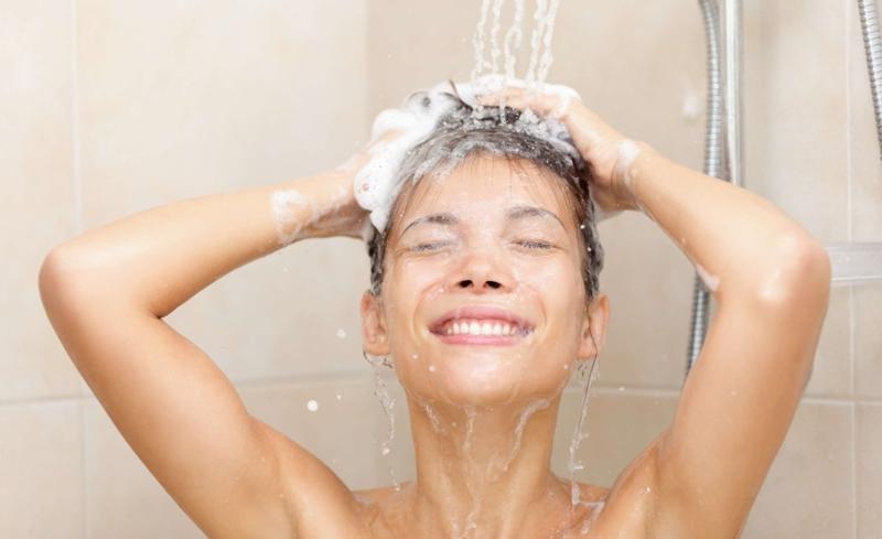 Gäste WC Ideen richtiges Benehmen kein Wasser verschwenden