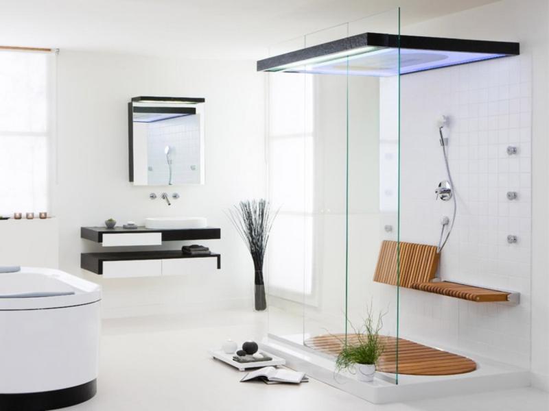 Gäste WC Ideen richtiges Benehmen sauber machen