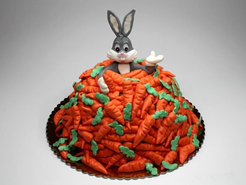Geburtstagstorte Bilder Kindergeburtstagstorten Roger Rabbit