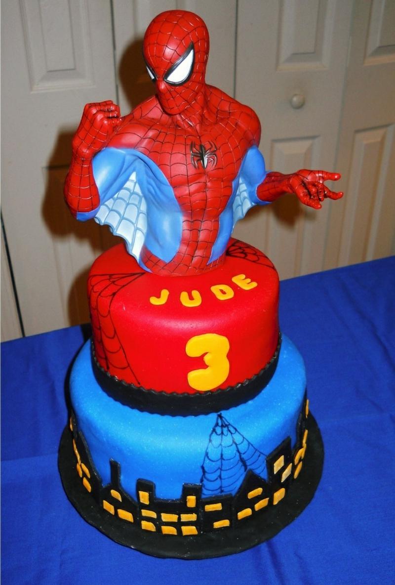 Last Minute Birthday Cakes London