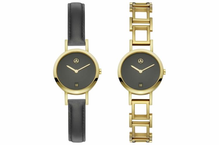 Geschenke zum Valentinstag Accessoires Damen armbanduhr
