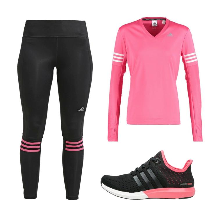 Geschenke zum Valentinstag Accessoires Sport Outfit Damen