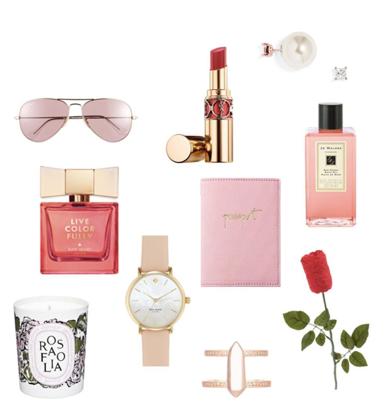 Geschenke zum Valentinstag für sie Schmuck und Damen Accessoires