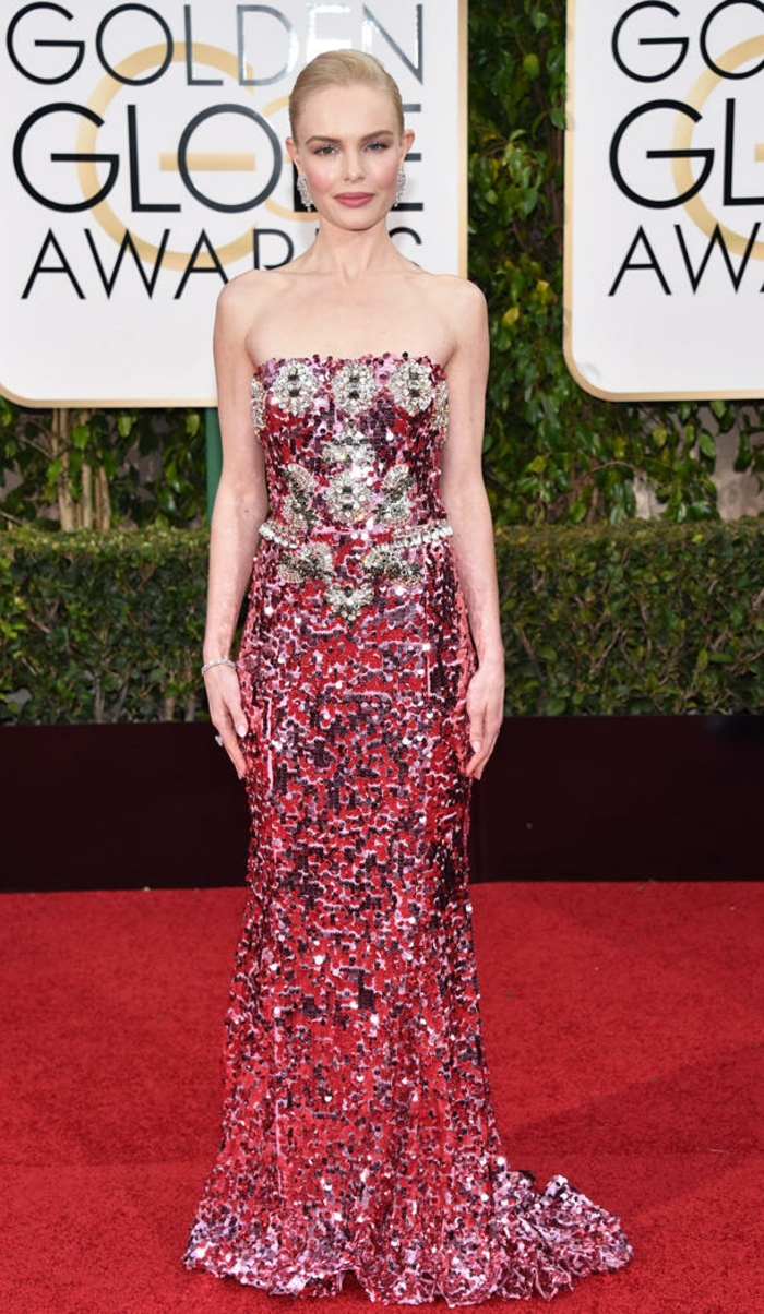 Golden Globes Abendkleider kate bosworth