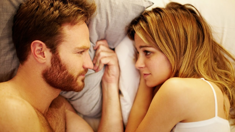 Valentine's Day ideas that create a romantic atmosphere - 7 Valentine's Movies