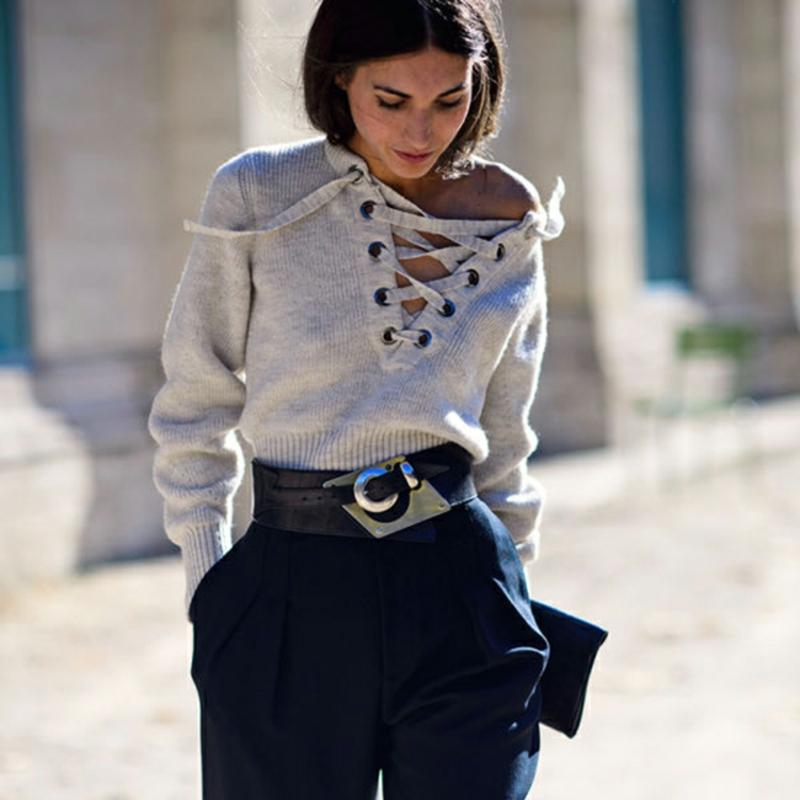 Isabel Marant Wintermode Sweatshirt Damen