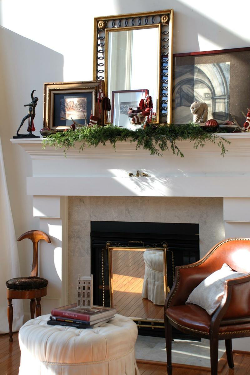 dekoideen wohnzimmer landhausstil – Dumss.com