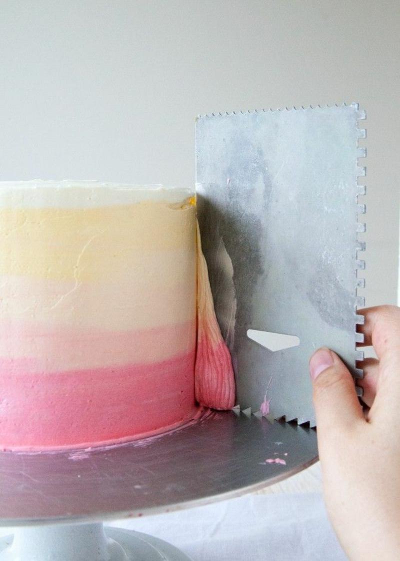 Cake Decorating Smooth Frosting : Geburtstagstorte bestellen, aber welche? - 101 Ideen fur ...