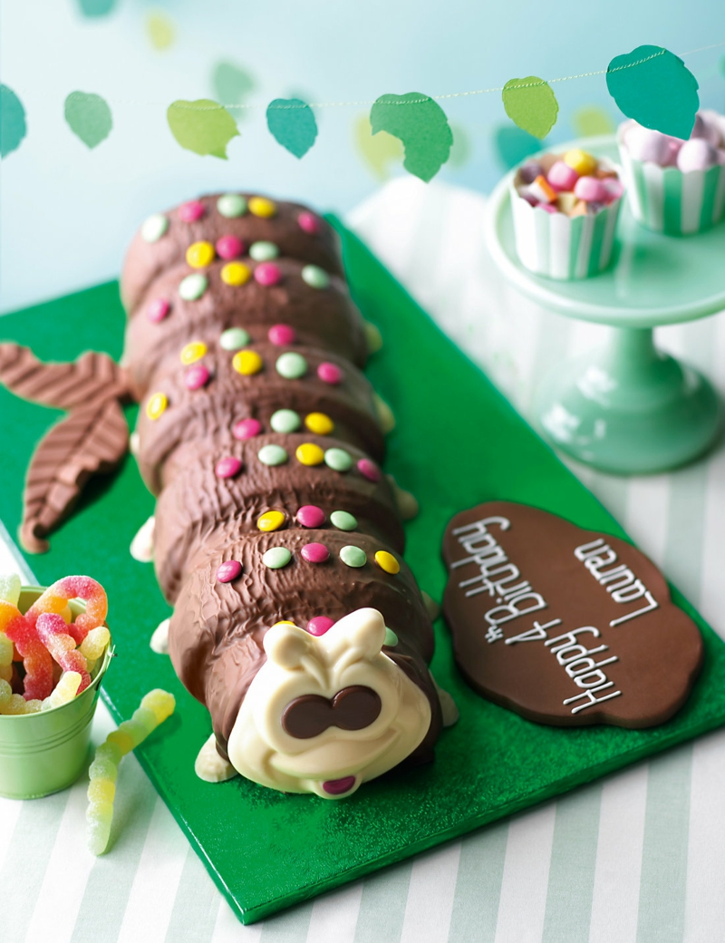 Kinder Tortendeko Ideen Geburtstagstorten Bilder